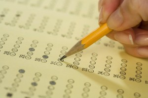 AHA Practice Test